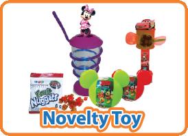 Novelty toy