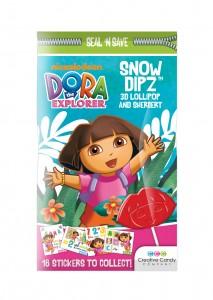 BAG RENDERS - DORA SNOW DIPZ