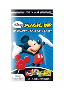 BAG RENDERS - MICKEY MAGIC DIP
