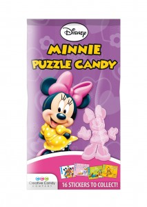 BAG RENDERS - MINNE PUZZLE CANDY