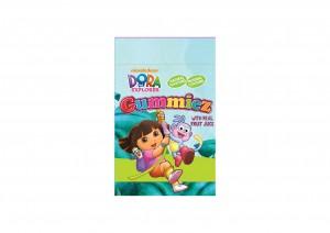 Dora gummiez1