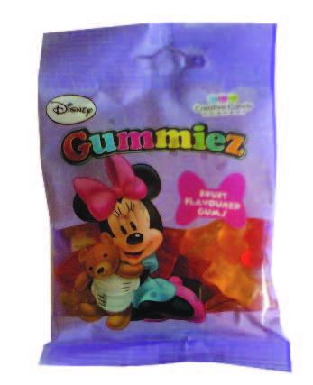 Minnie Gummiez