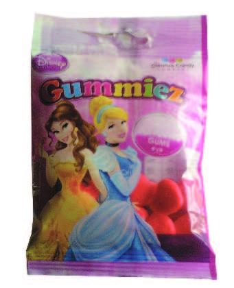 Princess Gummiez