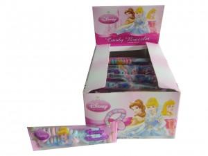 Princess bracelet candy