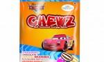 CHEWZ 400g Car