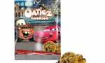 OATIEZ COOKIES CARS